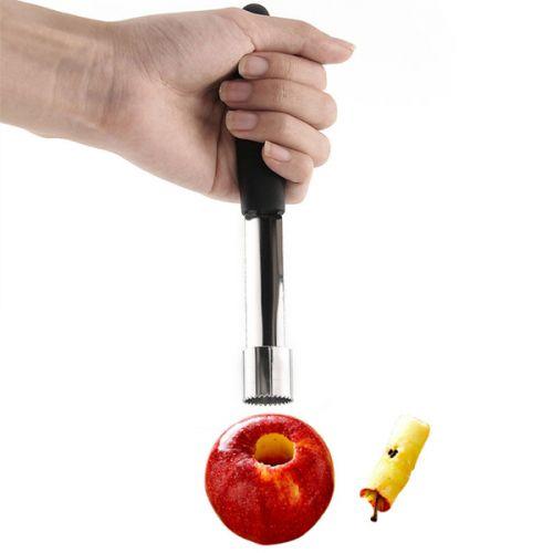 Нож для удаления сердцевины яблока