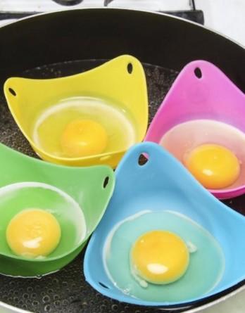 Силиконовая форма для варки яиц2
