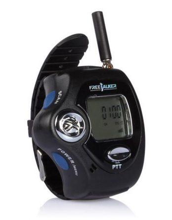 FreeTalkers часы-рация 1