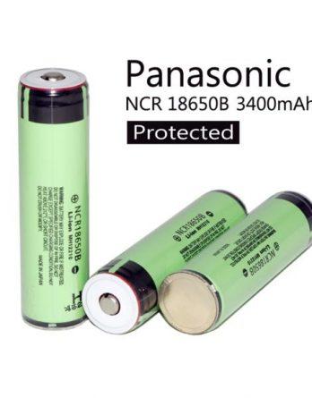 Panasonic 18650